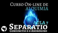Separatio, Coniunctio e o Andrógino