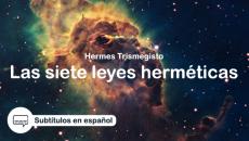 Hermes Trismegisto - Las siete leyes herméticas
