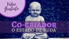 Co-criador, o estado de Buda
